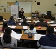 The LCaT Academic Literacy Workshop